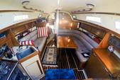 31 ft. Pearson 31 Cruiser Boat Rental Washington DC Image 4