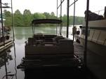 24 ft. Sylvan Marine 824 Elite Pontoon Boat Rental Rest of Southeast Image 2