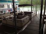24 ft. Sylvan Marine 824 Elite Pontoon Boat Rental Rest of Southeast Image 7