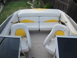 20 ft. Crownline Boats 202 BR [Yellow] Bow Rider Boat Rental Rest of Southwest Image 3