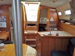 29 ft. Hunter Hunter 306 Sloop Boat Rental San Francisco Image 11