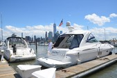 43 ft. Cruisers Yachts 420 Express Cruiser Boat Rental New York Image 2