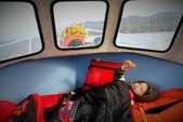 21 ft. Lavro Sea Dory Runabout Boat Rental Ketchikan Image 2