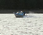 21 ft. Lavro Sea Dory Runabout Boat Rental Ketchikan Image 3