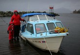 21 ft. Lavro Sea Dory Runabout Boat Rental Ketchikan Image 4