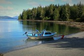 21 ft. Lavro Sea Dory Runabout Boat Rental Ketchikan Image 5