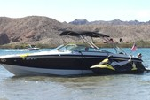 26 ft. Cobalt Boats 262 Bow Rider Boat Rental Los Angeles Image 14