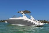 24 ft. Yamaha 242 Limited S Jet Boat Boat Rental Miami Image 4