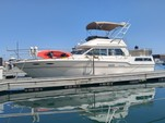 36 ft. Sea Ray Boats 355 TAC Motor Yacht Boat Rental Chicago Image 2