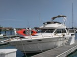 36 ft. Sea Ray Boats 355 TAC Motor Yacht Boat Rental Chicago Image 19