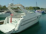 33 ft. Maxum 3000 SCR Cruiser Boat Rental Chicago Image 1