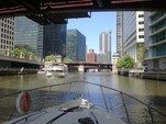 33 ft. Maxum 3000 SCR Cruiser Boat Rental Chicago Image 4