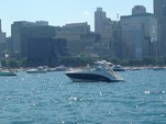 33 ft. Maxum 3000 SCR Cruiser Boat Rental Chicago Image 14