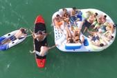 54 ft. Sea Ray Boats Sundancer 55 Cruiser Boat Rental Miami Image 5
