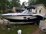 24 ft. Chaparral Boats 243VRX Ski And Wakeboard Boat Rental Atlanta Image 3