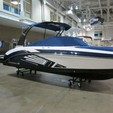 24 ft. Chaparral Boats 243VRX Ski And Wakeboard Boat Rental Atlanta Image 2