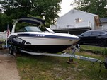 24 ft. Chaparral Boats 243VRX Ski And Wakeboard Boat Rental Atlanta Image 4