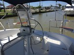 46 ft. Hunter Hunter 466 Cruiser Boat Rental N Texas Gulf Coast Image 2