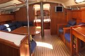 46 ft. Hunter Hunter 466 Cruiser Boat Rental N Texas Gulf Coast Image 4