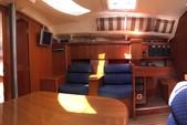 46 ft. Hunter Hunter 466 Cruiser Boat Rental N Texas Gulf Coast Image 5