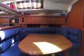 46 ft. Hunter Hunter 466 Cruiser Boat Rental N Texas Gulf Coast Image 6