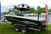 21 ft. Centurion by Fineline Cyclone - Package III  Ski And Wakeboard Boat Rental Washington DC Image 6