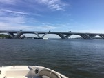 26 ft. Sea Ray Boats 260 Sundeck Bow Rider Boat Rental Washington DC Image 9