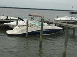 26 ft. Sea Ray Boats 260 Sundeck Bow Rider Boat Rental Washington DC Image 12