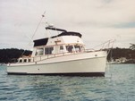 42 ft. Grand Banks 42 Classic Trawler Boat Rental Seattle-Puget Sound Image 12