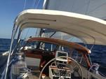 54 ft. Hallberg Rassy  HR53 Cruiser Boat Rental New York Image 1