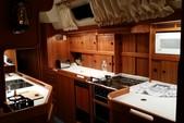 54 ft. Hallberg Rassy  HR53 Cruiser Boat Rental New York Image 6