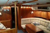 54 ft. Hallberg Rassy  HR53 Cruiser Boat Rental New York Image 7