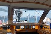 54 ft. Hallberg Rassy  HR53 Cruiser Boat Rental New York Image 8