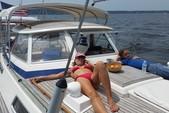 54 ft. Hallberg Rassy  HR53 Cruiser Boat Rental New York Image 9