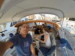 54 ft. Hallberg Rassy  HR53 Cruiser Boat Rental New York Image 13