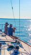 31 ft. Pearson 31 Cruiser Boat Rental Washington DC Image 9