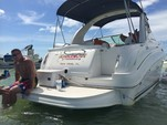 31 ft. Sea Ray Boats 280 Sundancer Cruiser Boat Rental Tampa Image 20