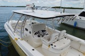 32 ft. Boston Whaler Inc 320/CD(**) Cuddy Cabin Boat Rental Tampa Image 10