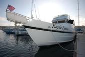75 ft. Matthews Custom  Motor Yacht Boat Rental Los Angeles Image 2