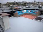 75 ft. Matthews Custom  Motor Yacht Boat Rental Los Angeles Image 6