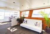 75 ft. Matthews Custom  Motor Yacht Boat Rental Los Angeles Image 13