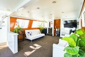 75 ft. Matthews Custom  Motor Yacht Boat Rental Los Angeles Image 14