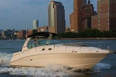 38 ft. Sea Ray Boats 340 Sundancer Cruiser Boat Rental New York Image 4