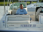 29 ft. Sea Ray Boats 290 Sundeck Bow Rider Boat Rental New York Image 1