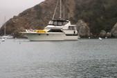 45 ft. Californian Yachts Aft cabin motor yacht Motor Yacht Boat Rental Los Angeles Image 1