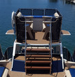52 ft. Coastal Yachts Goldcoast 52 Cruiser Boat Rental San Diego Image 2