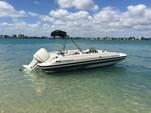 21 ft. Stardeck Aurora 2000 Deck Boat Boat Rental Miami Image 35