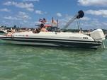 21 ft. Stardeck Aurora 2000 Deck Boat Boat Rental Miami Image 37