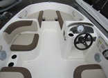 16 ft. Bayliner Element  Bow Rider Boat Rental Seattle-Puget Sound Image 2