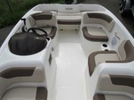 16 ft. Bayliner Element  Bow Rider Boat Rental Seattle-Puget Sound Image 4